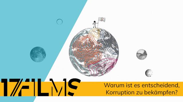 Warum ist es entscheidend, Korruption zu bekämpfen?