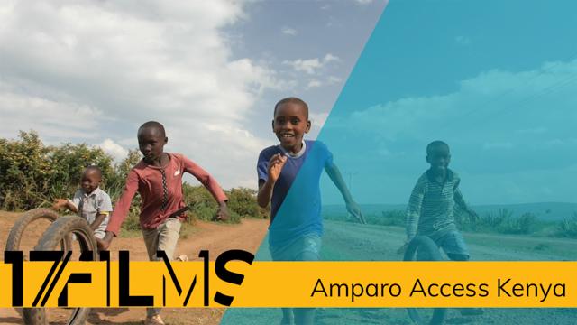 Amparo Access Kenya